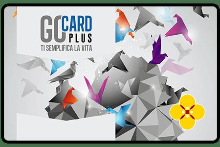 Gocardplus card