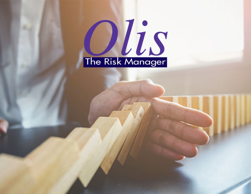 Olis The Risk Manager