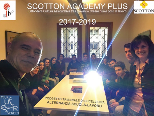 Scotton Academy Plus