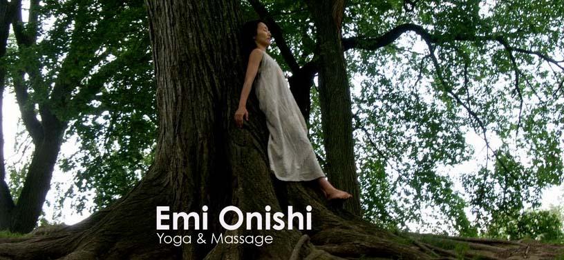 Emi Onishi