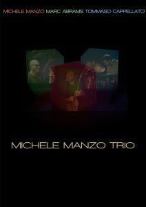Michele Manzo Trio