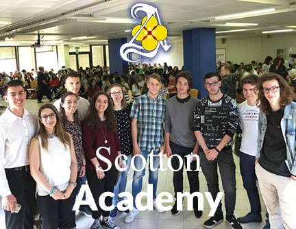 Scotton Academy