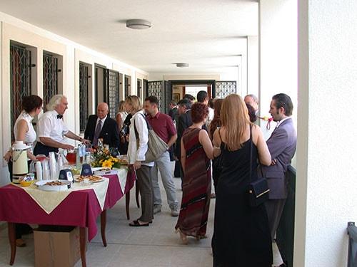 Sala degli Eventi