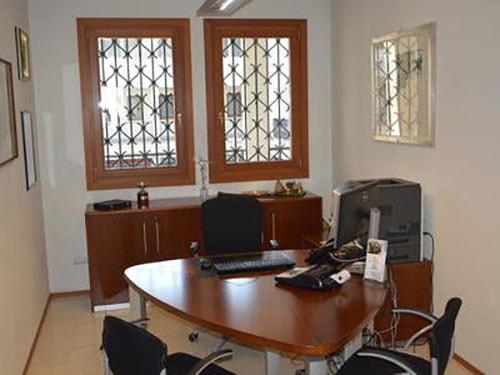 Ufficio Business Center